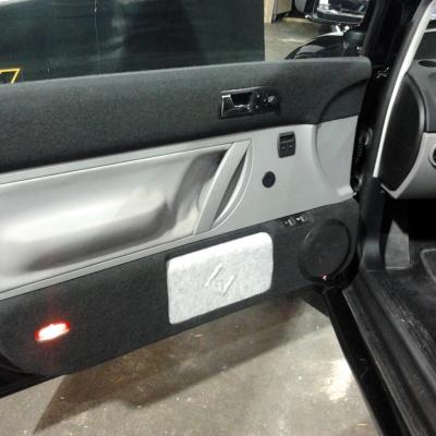 100% maatwerk VW Beetle