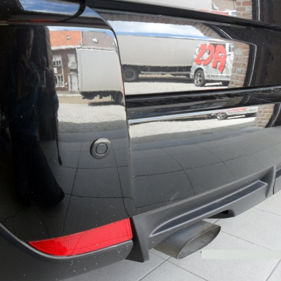 Parkeersensoren BMW X3