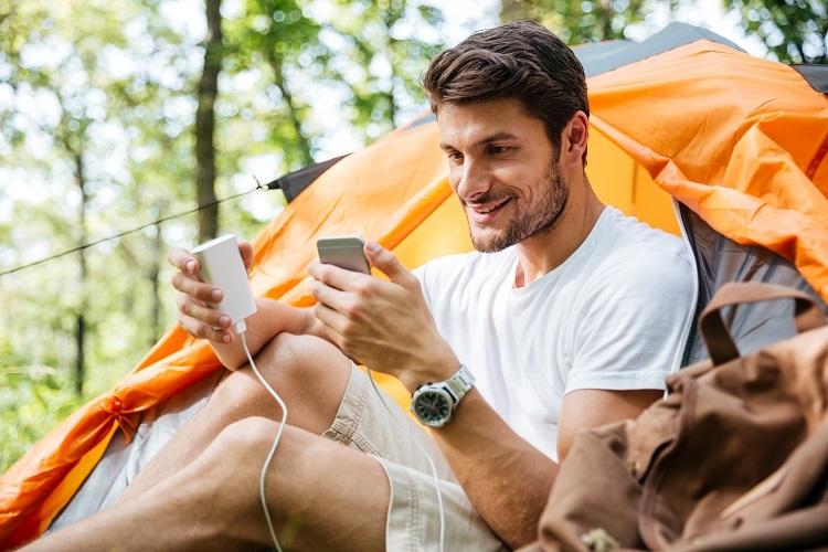 Geef je smartphone een tweede (of derde) adem