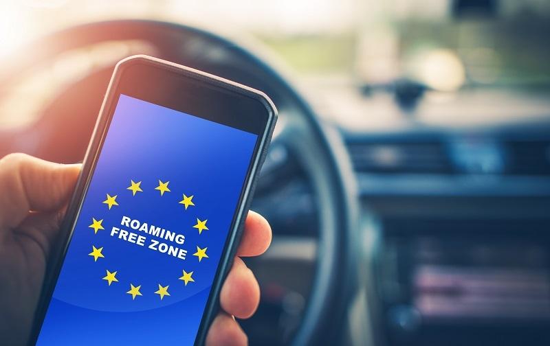 Opgelet voor roamingkosten