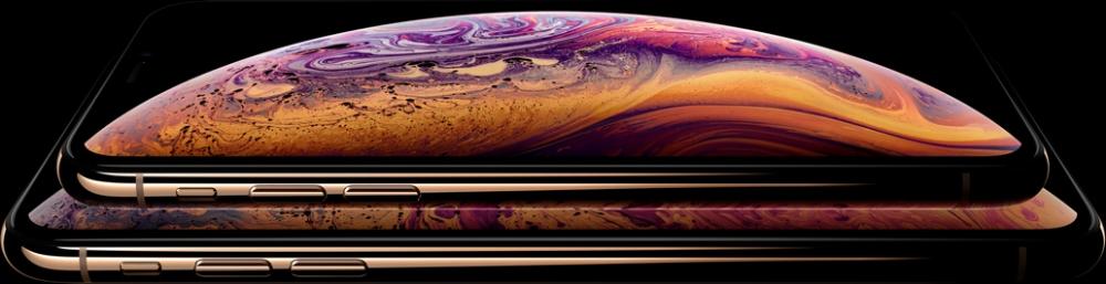 Grotere Apple Watch en drie nieuwe iPhones voorgesteld
