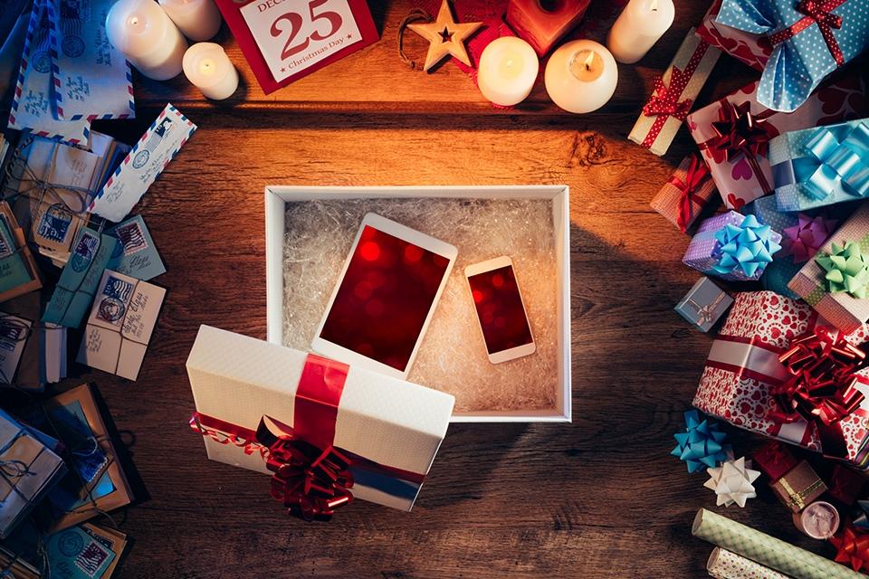 De leukste (en handigste) kerstcadeautjes