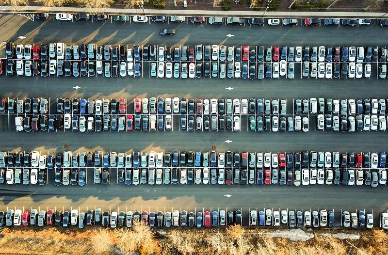 Parkeersensoren maken je het leven makkelijker